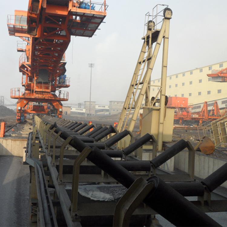建新科技 供应带式输送机 管式螺旋输送机 不锈钢输送机