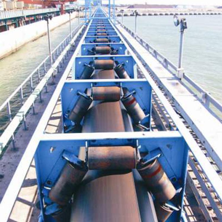 通化建新输送机厂家  长期供应各类型输送机