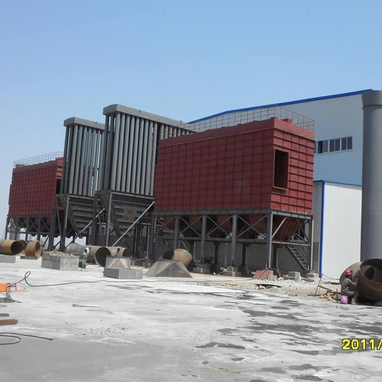 多管除尘器 设计、制造、安装多种除尘设备,除尘效率高