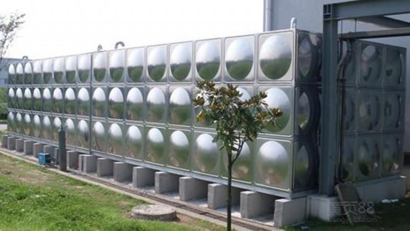 [荐]长春不锈钢水箱厂家 洁特水箱 厂家价格 耐用水箱