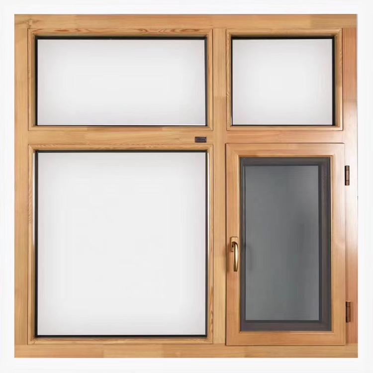 长春木塑铝门窗 木塑铝厂家 吉林省铝包木厂家铝木复合
