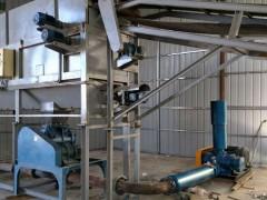 全自动拆包机在粉体行业的必要性