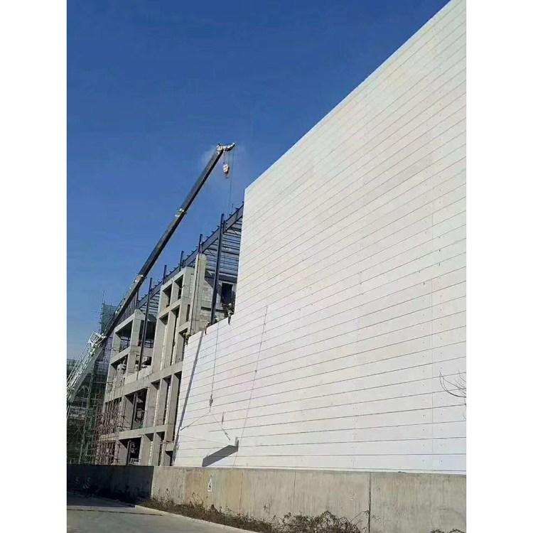 隔墙板厂家-蒸压加气混凝土板 隔墙板价格