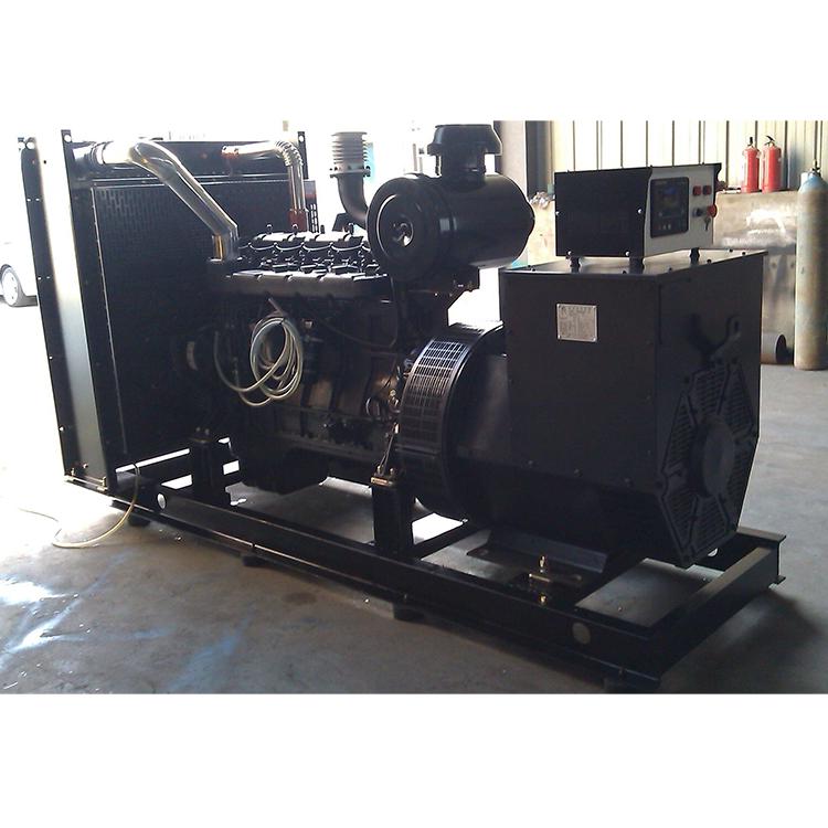 厂家直销发电机组出租 发电机组租赁 上柴系列发电机组