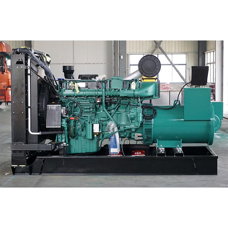 厂家直销发电机组出租 发电机组租赁 沃尔沃系列发电机组