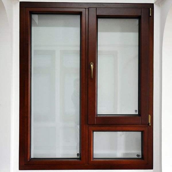 长春断桥铝木塑铝门窗定制 木塑铝门窗厂家木塑铝门窗价格