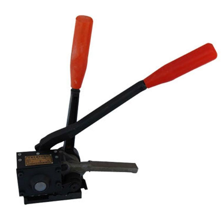 SWK-16/19B型手动无锁扣扎捆机 吉林延边扎捆机