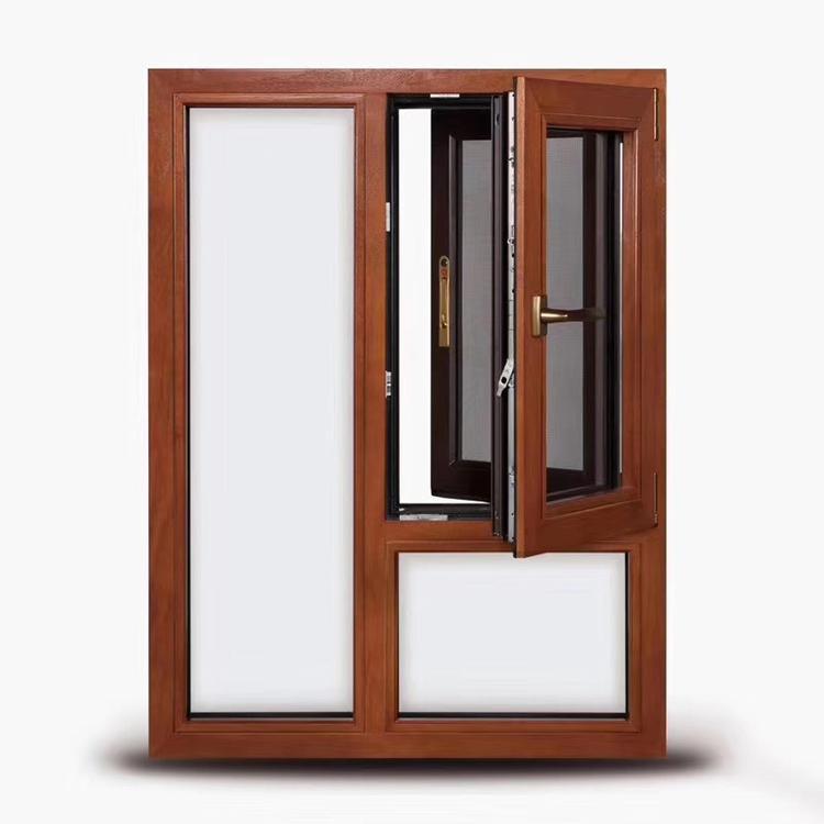松原木塑铝门窗 木塑铝门窗  木塑铝门窗