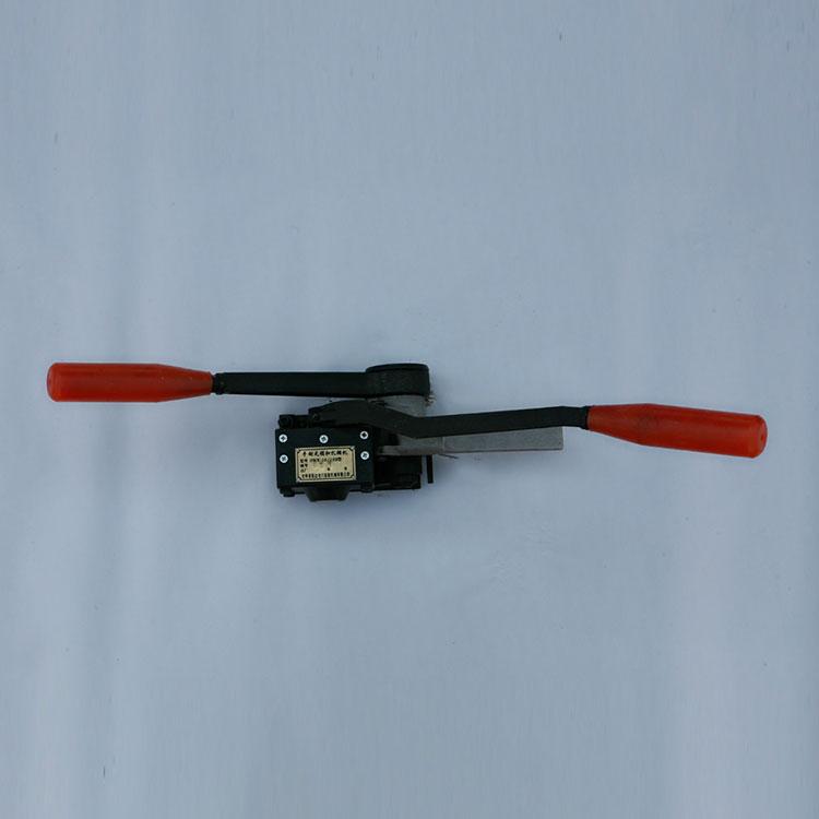 扎捆机 厂家供货 SWK-16/19B型手动无锁扣扎捆机 价格合理 欢迎采购