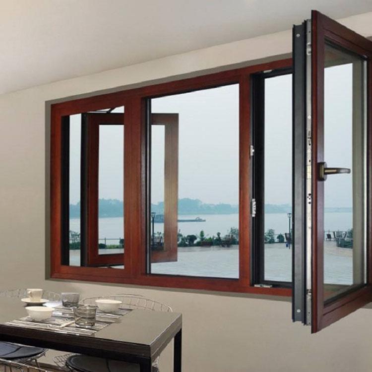 断桥铝门窗长春定制加工厂直销门窗价格优惠