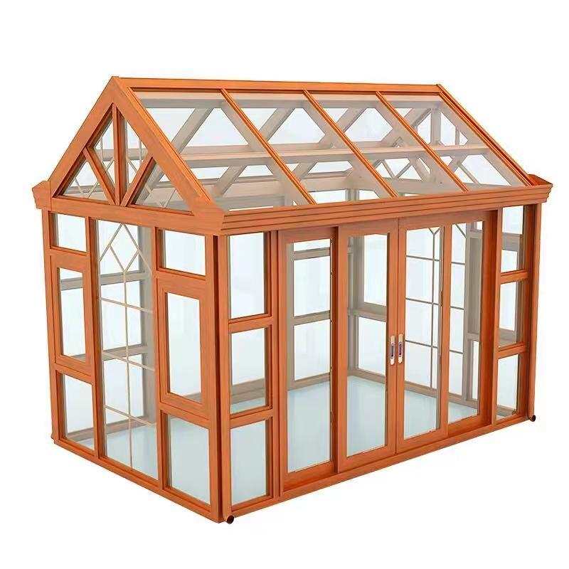 断桥铝门窗长春定制断桥铝门窗加工厂直销门窗价格优惠