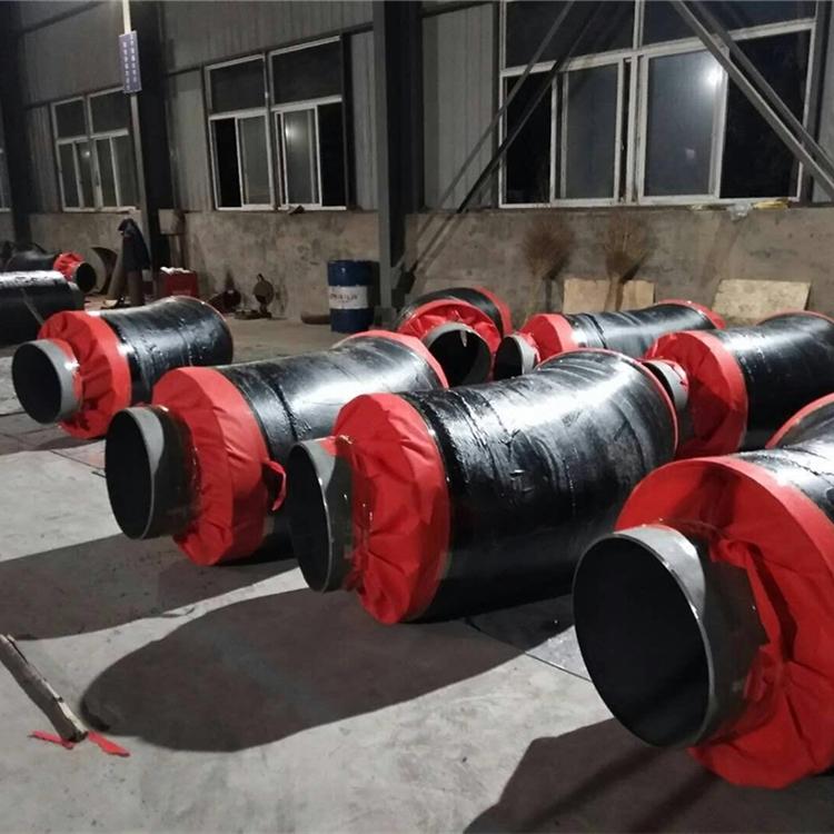聚德 3PE防腐钢管定制钢管,3PE防腐钢管