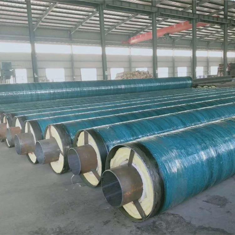 玻璃钢防腐蒸汽管 长春管道厂家直销  货源充足