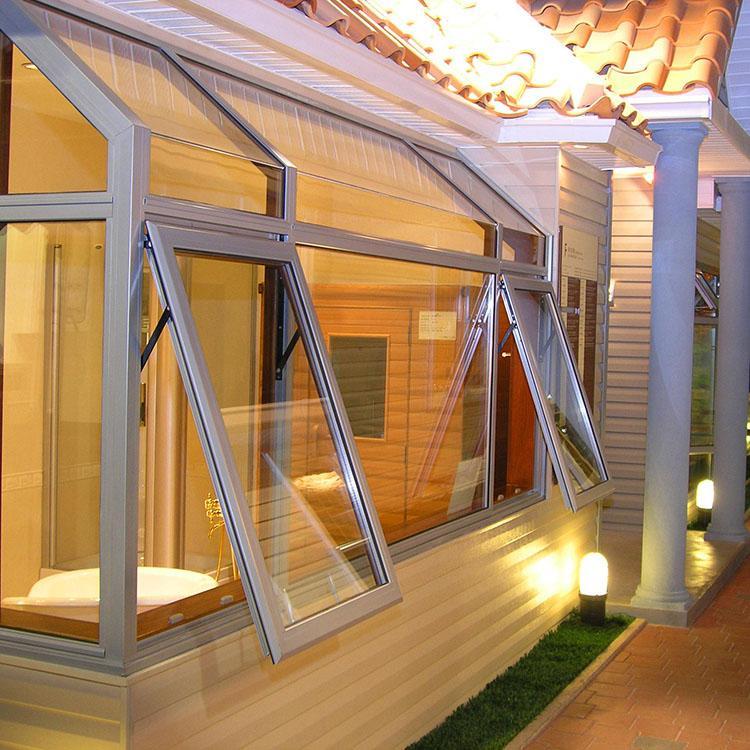断桥铝门窗断桥铝门窗长春定制加工厂直销门窗价格优惠