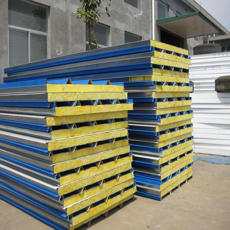 长春彩钢  彩钢板  保温板 彩钢板隔热 彩钢板保温板批发定制
