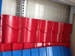 彩钢板构成应用